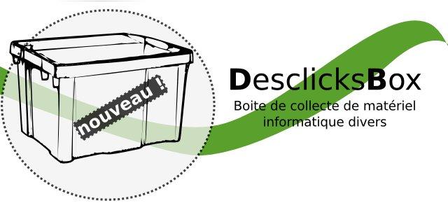 DesclicksBox