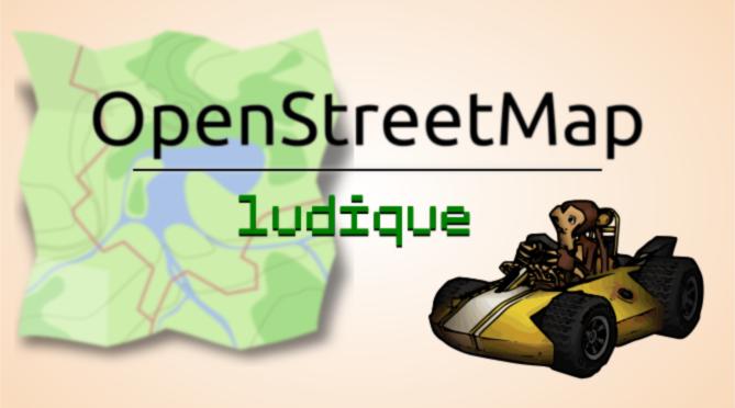 Openstreetmap – ludique