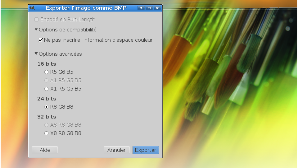 Modifier son fond d'écran.bmp sous windows via un script batch