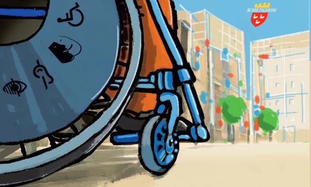 Charte «Ville et Handicap»