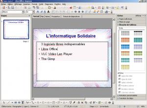 Windows desclicks - Installer open office gratuitement francais ...