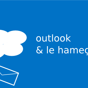 Attention à la migration d'Hotmail vers outlook.com