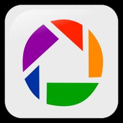 Picasaweb sous picasa 3.9 avec playonlinux
