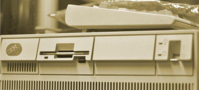 Le Musée de l'informatique Solidaire